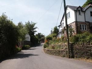 Village Road 1
