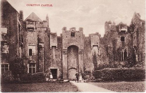 Compton Castle