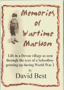 David Best-cover