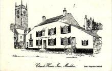 Old Village Centre, Marldon