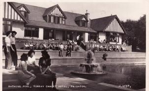 Torbay Chalet Hotel, Marldon