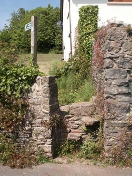Footpath 4