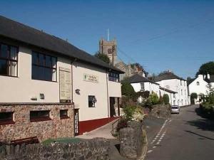 marldon village hall